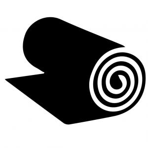 Handhabung, Icon Rolle, Industrie, Vertrieb, Einzelhandel,