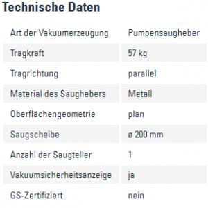 Info Pumpensaugheber