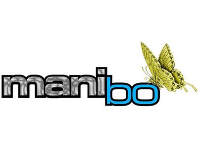 Logo, manibo