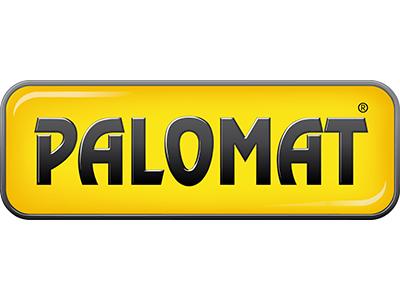 Logo, Palomat