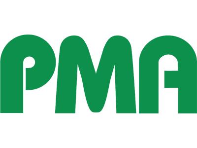 Logo, PMA