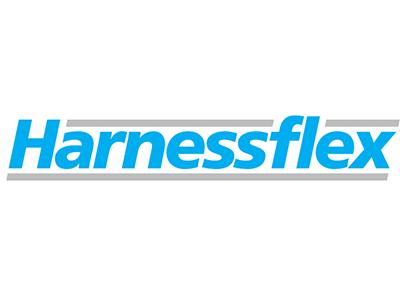 Logo, Harnessflex