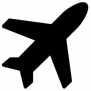 Icon, Flughafen, Aerospace,