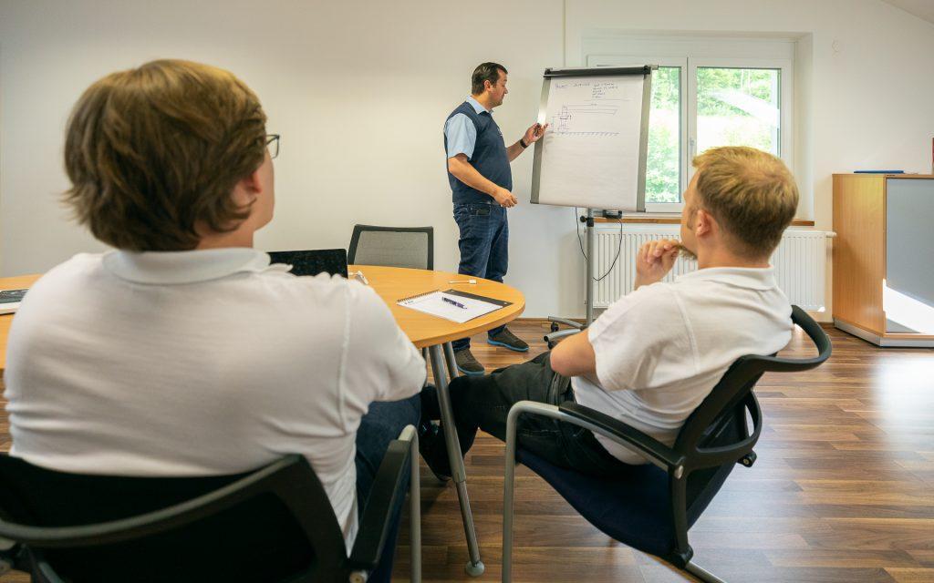 HtW, Handhabungstechnik, Winter, Handhabungstechnik Winter, Beratung, Meeting, Weiterbildung, Intern, Kommunikation, Vortrag, Besprechung, Teammeeting, Briefing