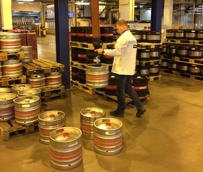 VacuCobra_beer kegs_food & beverage industry (2)